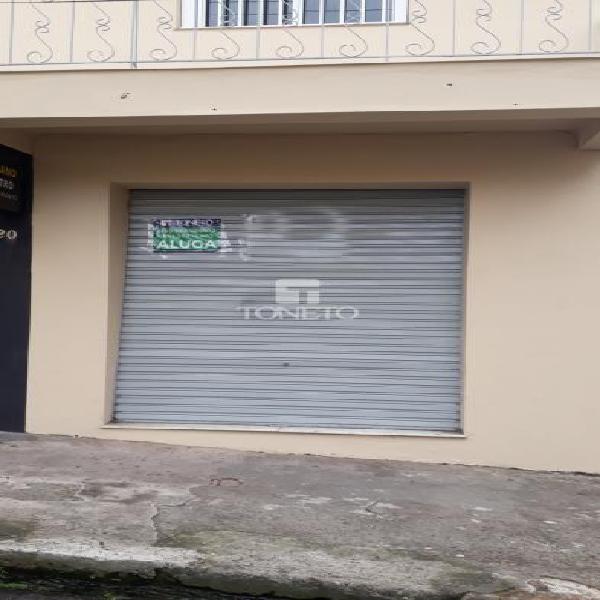 Sala comercial para alugar no centro - santa maria, rs.
