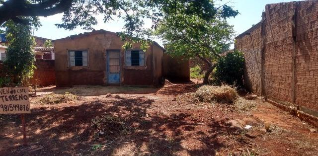 Terreno 12x30 terreno / lote com venda por r$80.000