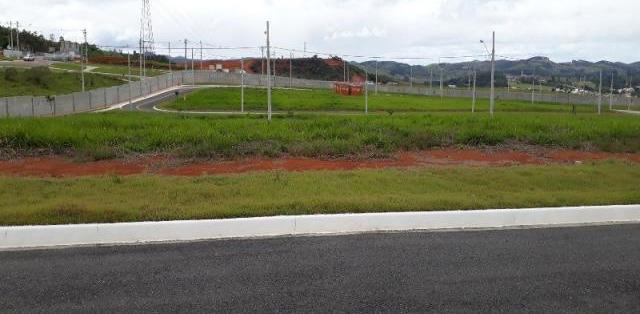 Terreno terreno / lote com venda por r$190.000