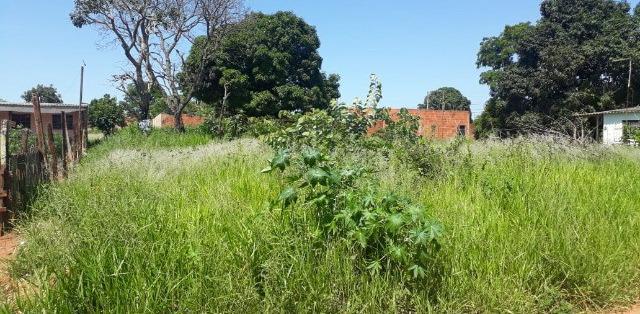 Terreno a venda no jd colúmbia - mgf imóveis