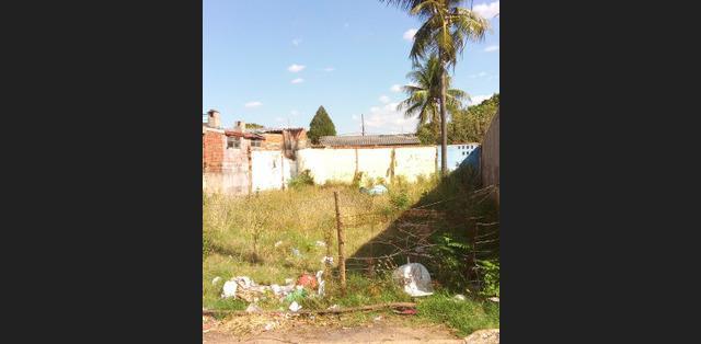 Terreno na vila nha nha super barato pra vender hoje só 45