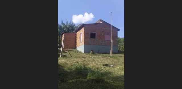 Vendas casa com 2 domitórios - mgf imóveis