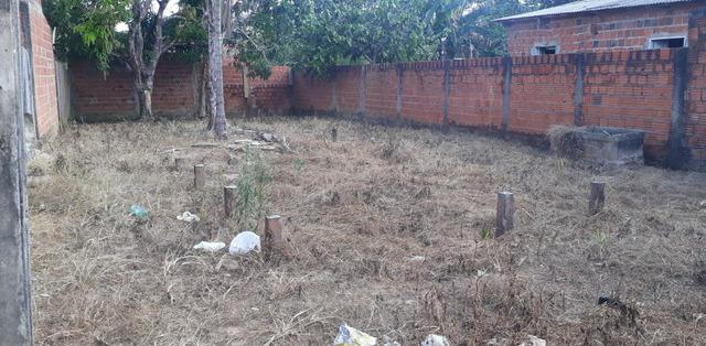 Vende-se terreno no belo jardim 1 - mgf imóveis
