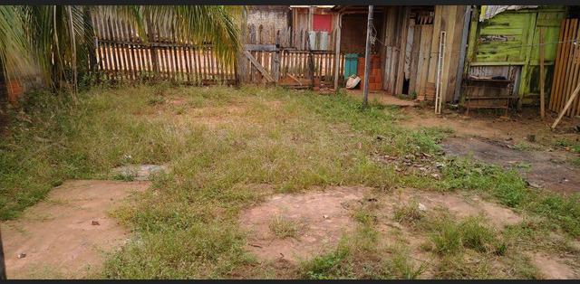 Vende-se um terreno em Santa Inês, Rio Branco - MGF