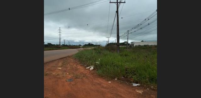 Vendo terrenos bem localizado - mgf imóveis