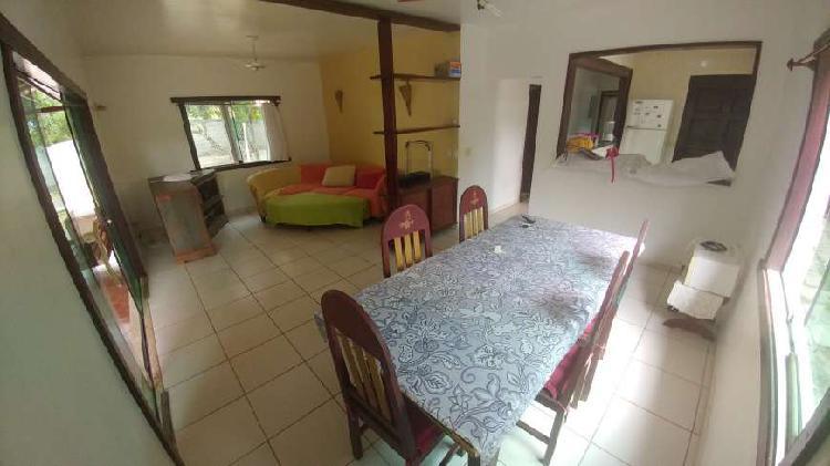 Vendo casa colonial 3 quartos praia de itauna rj
