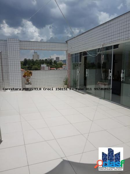 Apartamento 4 dormitórios para Venda em São Bernardo do Campo / SP no bairro Nova Petrópolis