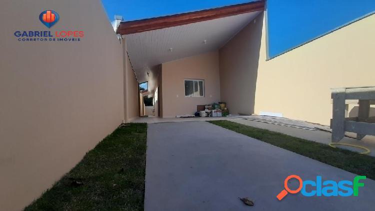 Casa individual proximo ao centro de caraguatatuba