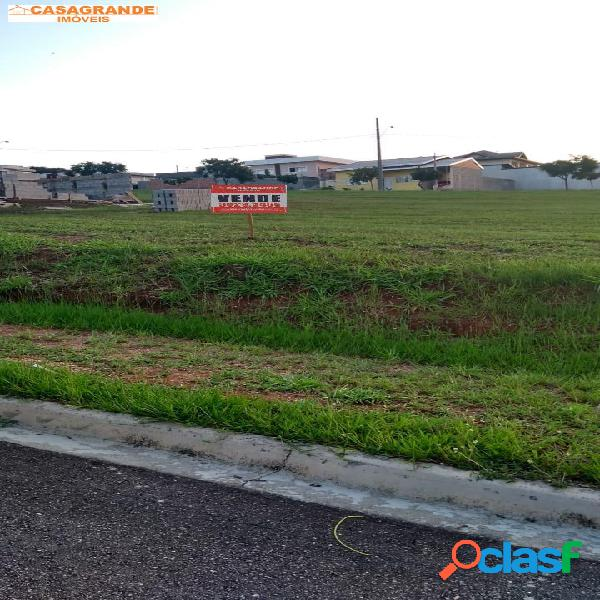 Terreno De 300 m² no Condomínio Terras Do Vale, Caçapava 1