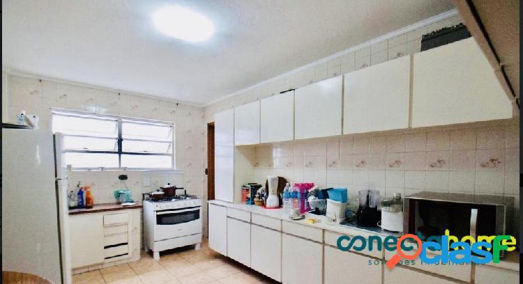 Apartamento de 118 m², 3 dormitórios com 1 suíte e 1 vaga em higienópolis