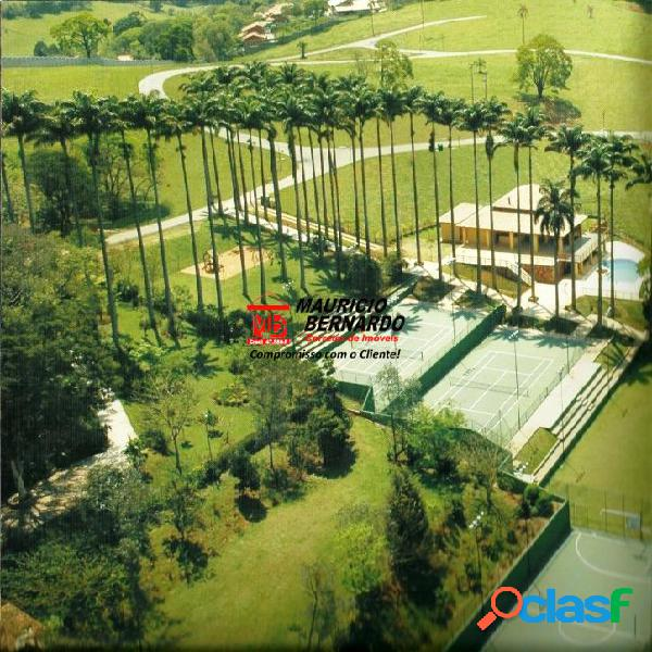 Condomínio village das palmeiras