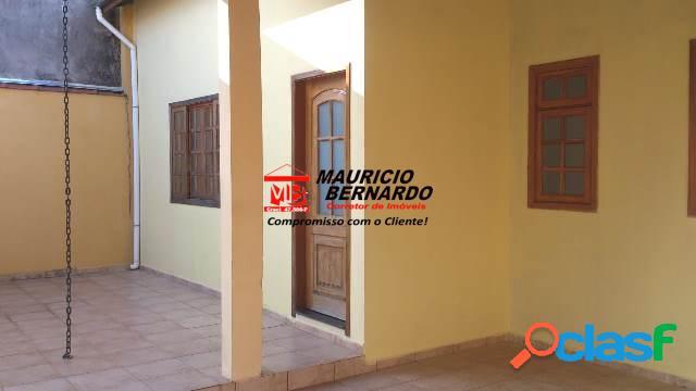 Casa térrea, 3 dormitórios, 1 suíte, 2 vagas cobertas, itatiba