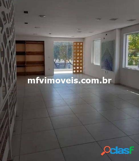 Imóvel comercial 4 salas para alugar na avenida rebouças - pinheiros