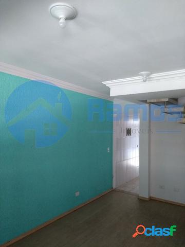 Casa em condomínio Coqueiro com 2 dormitórios, em Jandira 2
