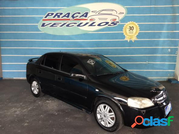 Chevrolet astra sedan 2.0 cd 2.0 mpfi 8v 4p aut. preto 2004 2.0 gasolina