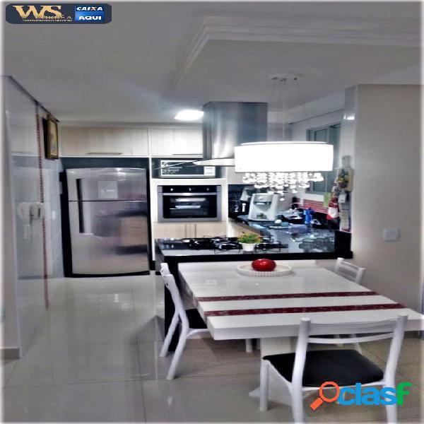 Apartamento a venda em residencial alabama - nova odessa