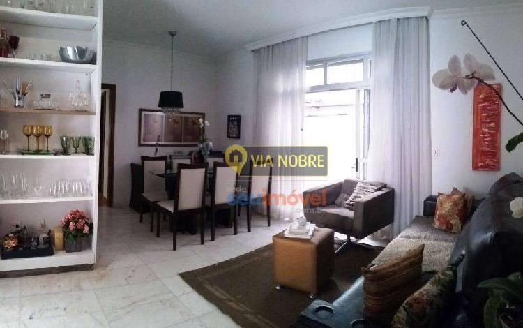 Apartamento, buritis, 3 quartos, 2 vagas, 1 suíte
