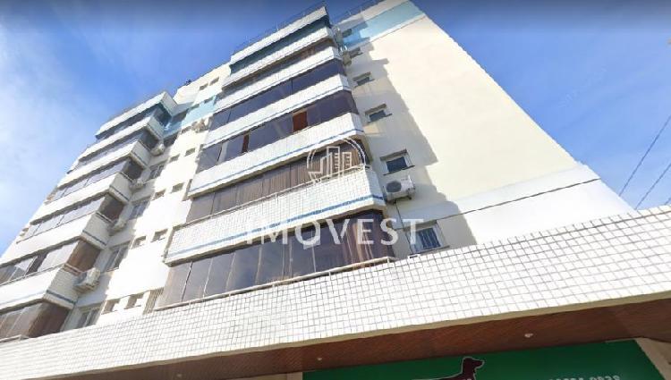 Apartamento à venda no centro - santa maria, rs. im287036