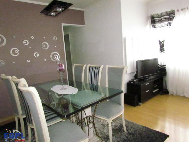 Apartamento à venda no limão - são paulo, sp. im148085
