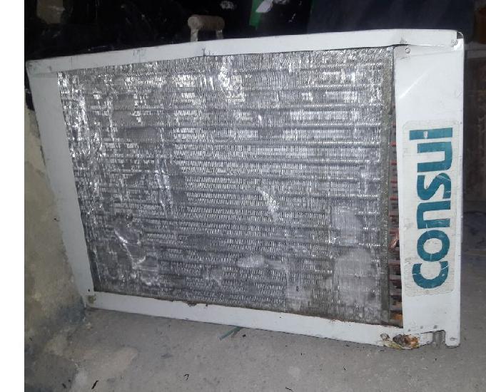 Ar condicionado. aparelhos 30.000 btus. consul, springer +