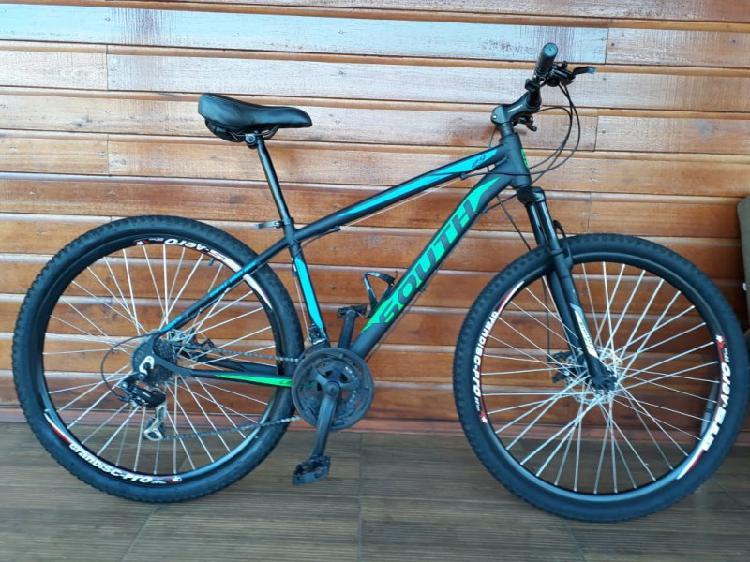 Bicicleta south aro 29.