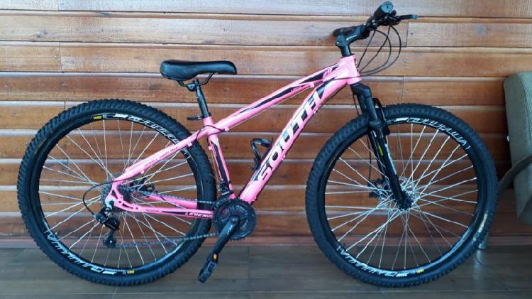 Bicicleta south aro 29 - feminina