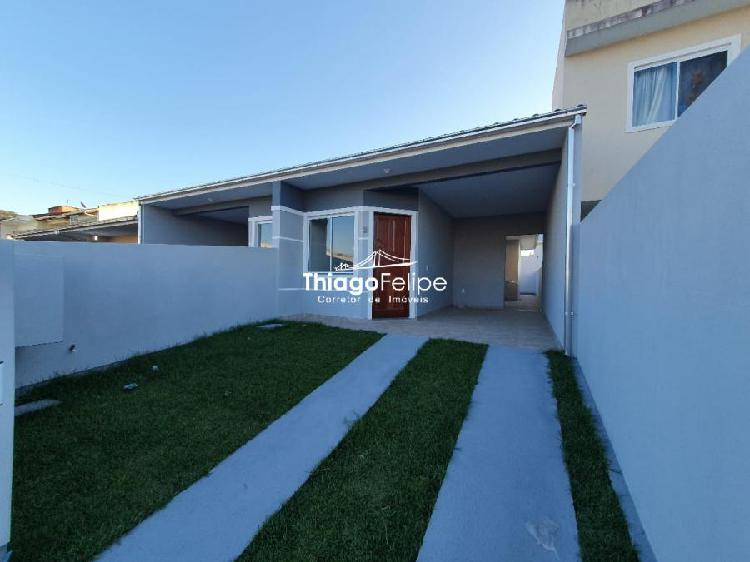 Casa à venda no Forquilhas - São José, SC. IM239566