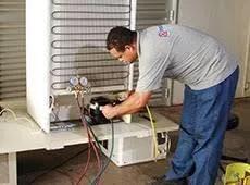 Curso refrigeração mecânica geladeira domicíliar