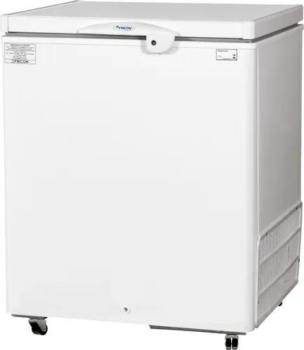 Freezer horizontal fricon 216 litros hced216l 127 volts