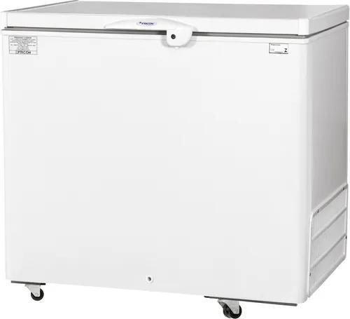 Freezer horizontal fricon 311 litros hced311l 220 volts