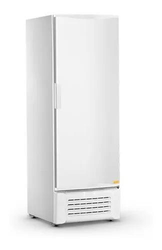 Freezer vertical 600 litros para congelados refrimate