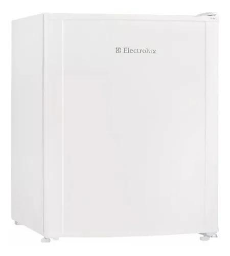 Frigobar geladeira electrolux re80 - 79 litros branco