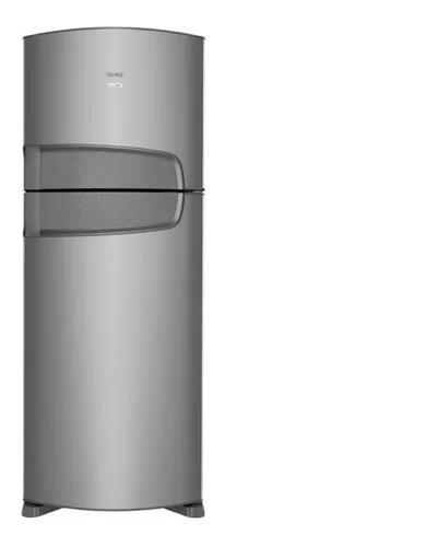 Geladeira consul frost free duplex 441 litros crm54bk - 127v