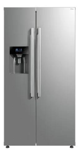 Geladeira philco prf520di frost free side by side 520l 220v