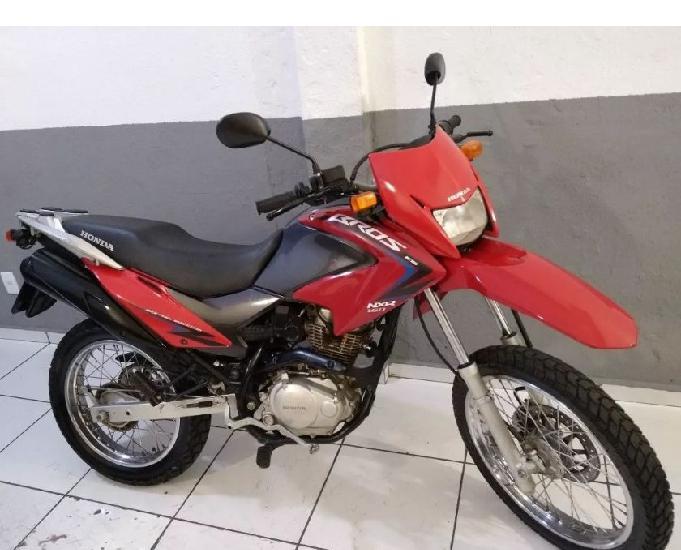 Honda bros ano 2012