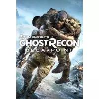 Live gold] jogo tom clancy's ghost recon breakpoint