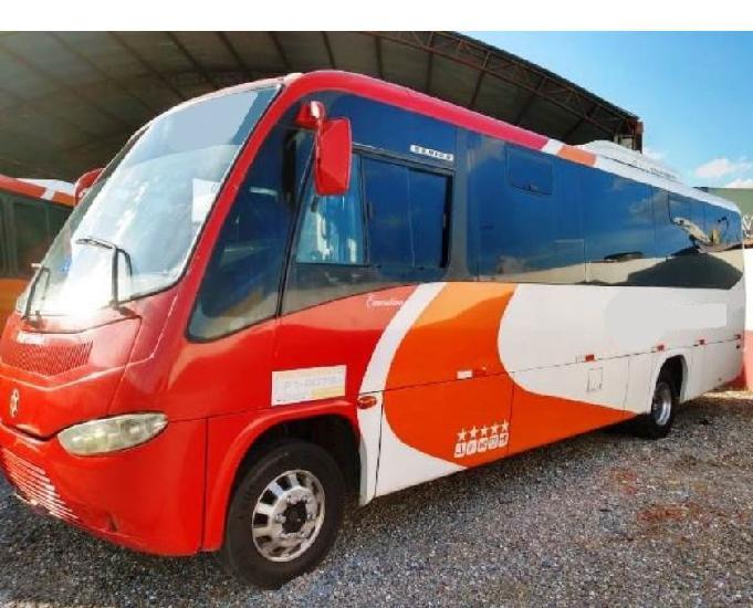 Micro onibus sênior m.benz lo-915 cód.6646 ano 2009