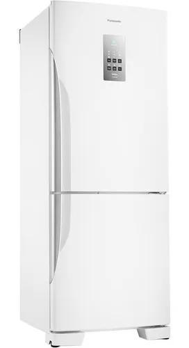 Refrigerador frost free panasonic 425 litros bb53 inverter e