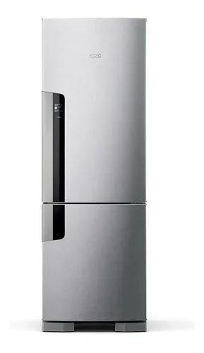 Refrigerador geladeira consul cre44ak frost free 397 litros