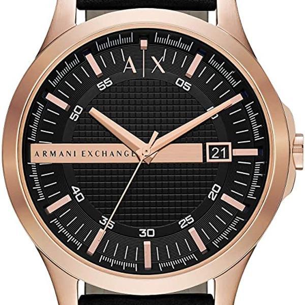 Relógio masculino armani exchange modelo ax 2129
