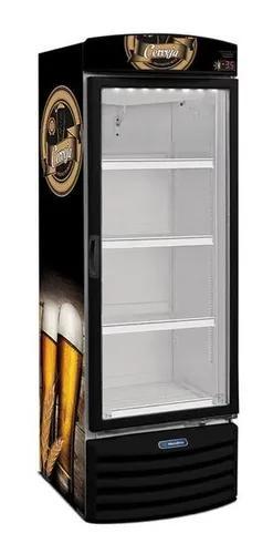 Visa cervejeira metalfrio vn50rl 572 lts promoção