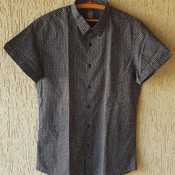 Camisa de caveira