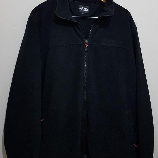 Jaqueta de fleece