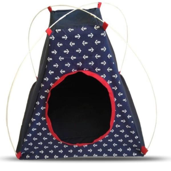 Toca cabana para gato produto novo
