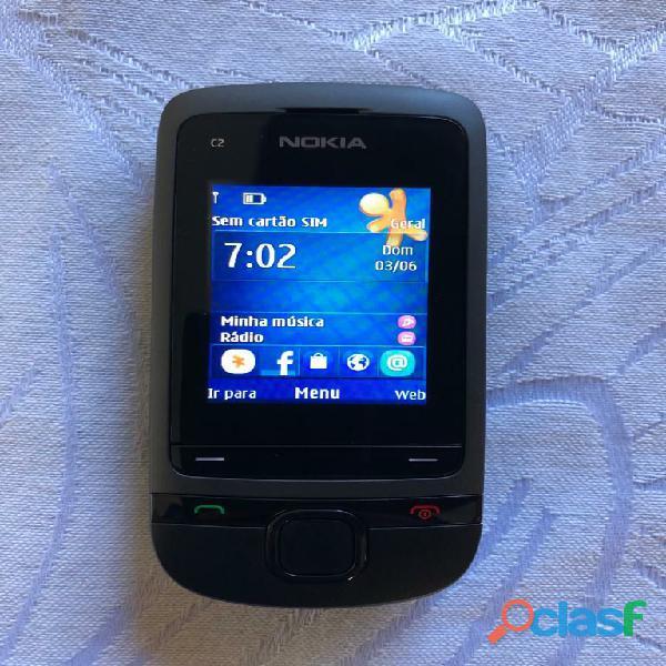 Aparelho celular C2 05 1