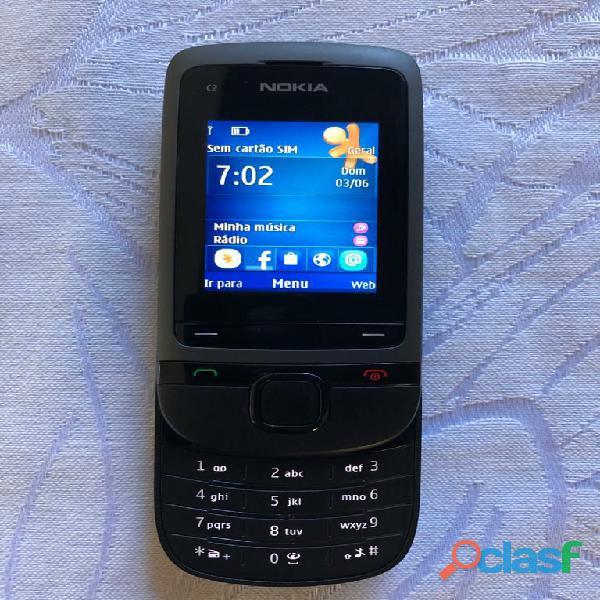 Aparelho celular C2 05 2