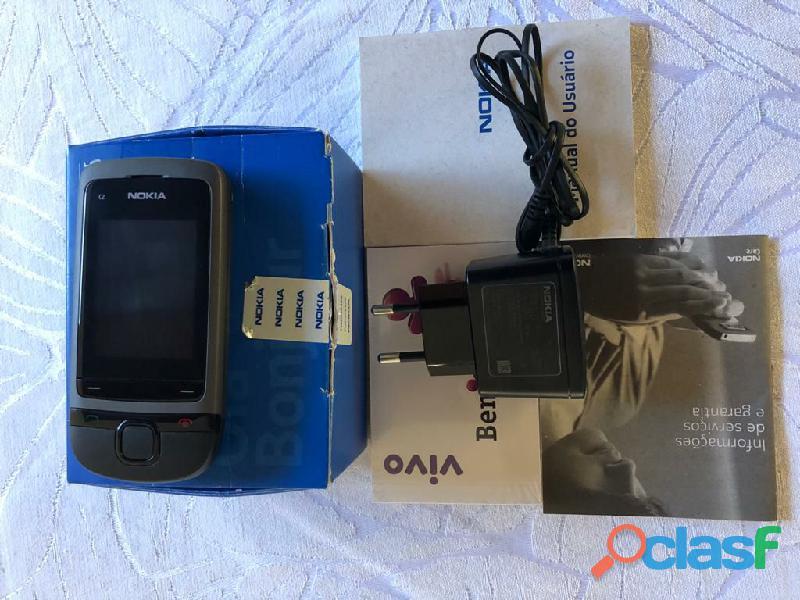 Aparelho celular C2 05 3