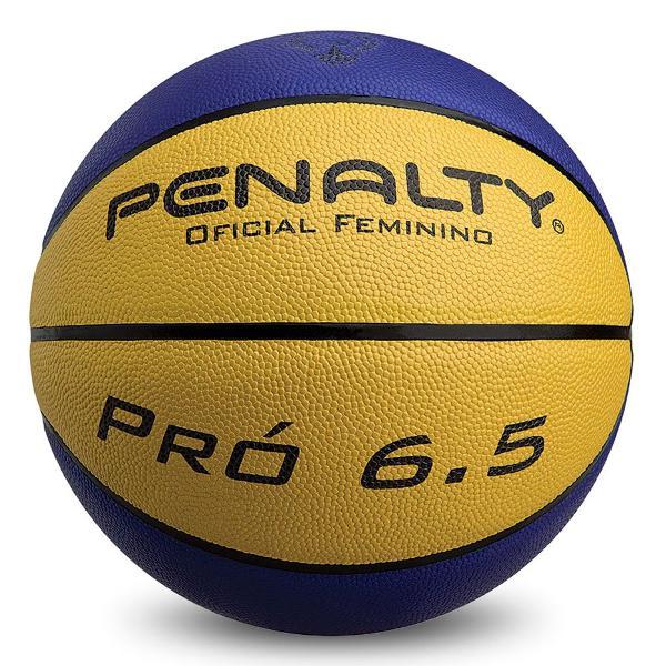 Bola basquete penalty oficial feminino pró 6.5
