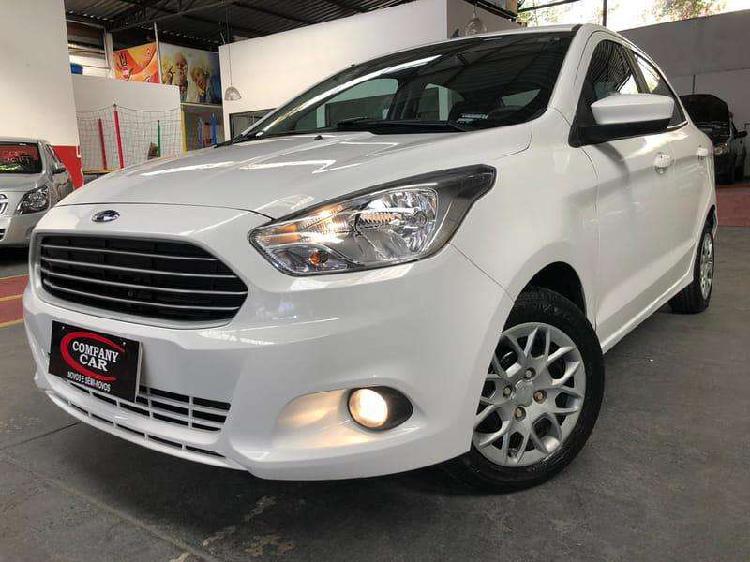 Ford ka+ sedan 1.5 se/se plus 16v flex 4p