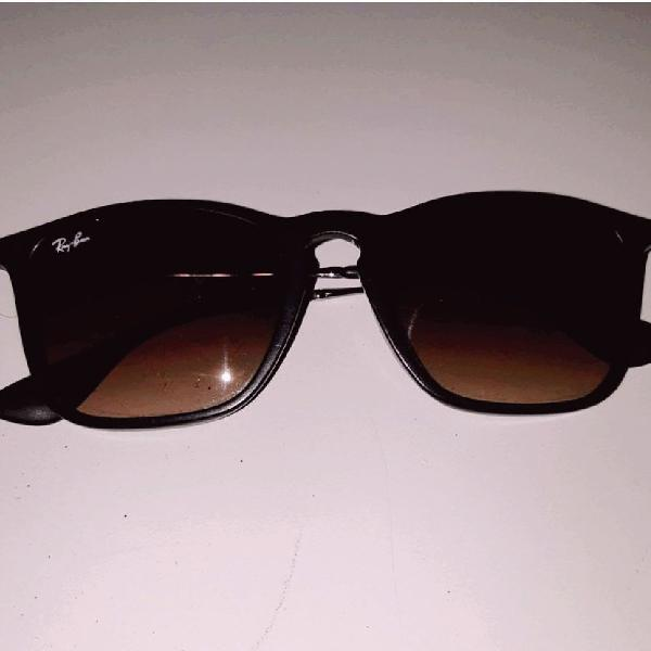 Culos de sol ray ban chris